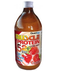MUSCLE PROTEIN 52 GRS DE PROTEINA 500ML - QUAMTRAX