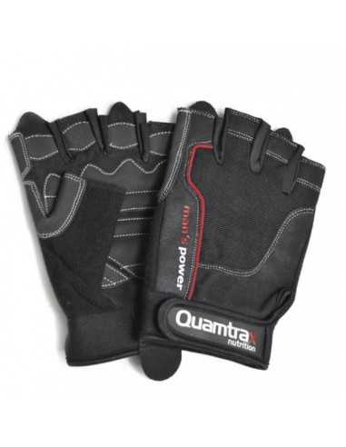 GUANTES MANS POWER - QUAMTRAX