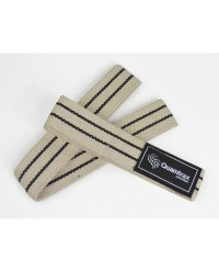 CORREAS DE AGARRE - PADDED LIFTING STRAPS - QUAMTRAX