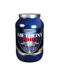 METHOXY WHEY 7 LIBRAS - QUAMTRAX