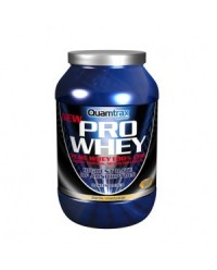 PRO WHEY 907 GRS - QUAMTRAX