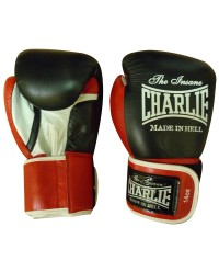GUANTE DE BOXEO AIR COOL TRICOLOR - CHARLIE