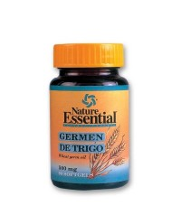 ACEITE DE GERMEN DE TRIGO 500 MG 60 PERLAS- NATURE ESSENTIAL