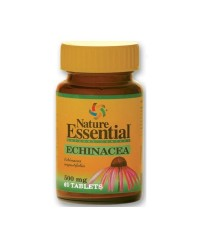 EQUINACEA 350 MG 60 TABLETAS - NATURE ESSENTIAL