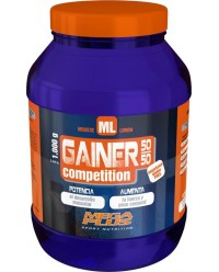 GAINER 50-50 COMPETITION 1 KG - MEGAPLUS