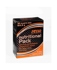NUTRITIONAL PACK - MULTIVITAMINICO 30 PACK - MEGAPLUS