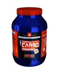 TOTAL CARBO COMPETITION 3 KGS - MEGAPLUS