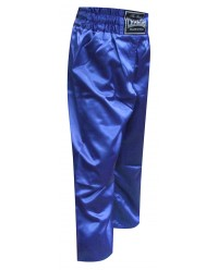 PANTALON DE FULL CONTACT LISO - CHARLIE