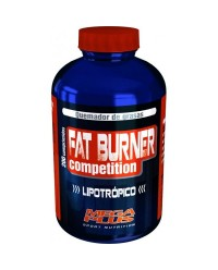 FAT BURNER COMPETITION LIPOTROPICO 90 CAPS - MEGAPLUS