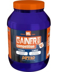 GAINER 50-50 COMPETITION 2 KG - MEGAPLUS