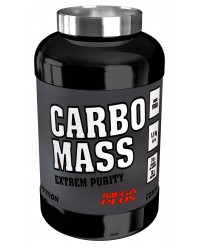 CARBO MASS EXTREM PURITY 3 KGS - MEGAPLUS