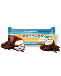 BARRITA PROTEICA RECOVERY PLUS UNID - KEEPGOING
