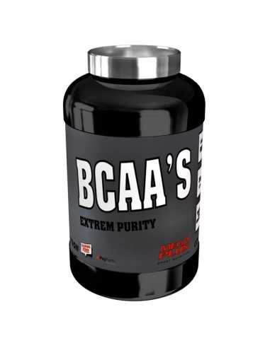 BCAAS EXTREM PURITY 300 GRS - MEGAPLUS