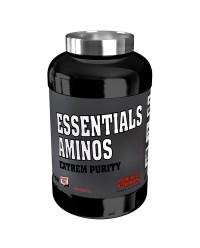 ESSENTIALS AMINOS EXTREM PURITY 300 GRS - MEGAPLUS