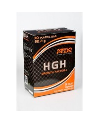 HGH GROWTH FACTOR-1 30 PACK - MEGAPLUS