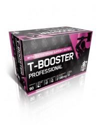 T-BOOSTER PROFESIONAL 90 CAPS - IRONMAXX