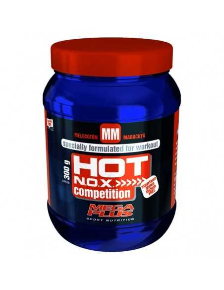 HOT N.O.X COMPETITION 300 GRS - MEGAPLUS