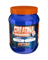 CREATINA COMPETITION 600 GRS - MEGAPLUS