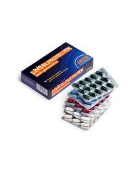 LIVER PROTECTION LAST GENERATION 30 PACKS - MEGAPLUS