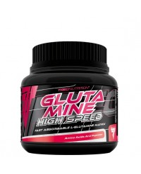 GLUTAMINE HIGH SPEED 250 GRS - TREC NUTRITION