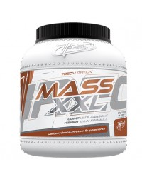 MASS XXL COMPLETE WEIGHT GAIN 3 KGS - TREC NUTRITION