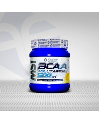 BCAA + GLUTAMINE 500 GRS - SCIENTIFFIC NUTRITION