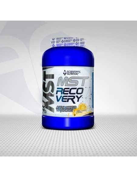 MST RECOVERY ADVANCED TRAINNING 1 KG - SCIENTIFFIC NUTRITION