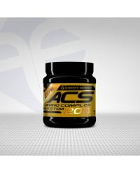 ACS AMINO COMPLEX SYSTEM 200 TABS - SCIENTIFFIC NUTRITION