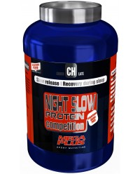 NIGHT SLOW PROTEIN COMPETITION 2 KGS - MEGAPLUS