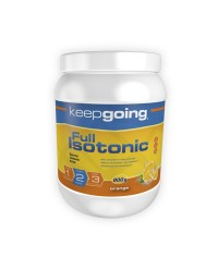 FULL ISOTONIC 800 GRS - KEEPGOING