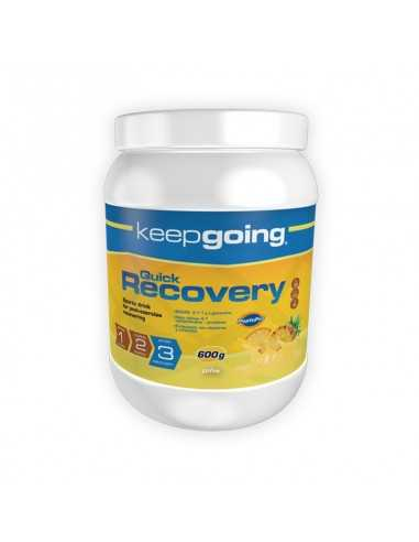 QUICK RECOVERY 600 GRS - KEEPGOING