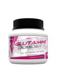 L-GLUTAMINE POWDER 250 GRS - TREC NUTRITION