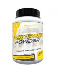 DEXTROSE POWDER 500 GRS - TREC NUTRITION