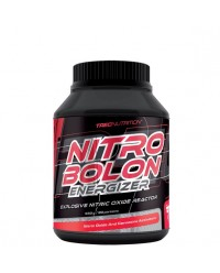 NITROBOLON ENERGIZER PRE-WORKOUT 550 GRS - TREC NUTRITION