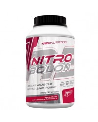 NITROBOLON PRE-WORKOUT 550 GRS - TREC NUTRITION