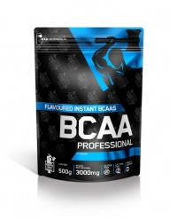BCAA PROFESSIONAL 500 GRS - GERMAN FORCE