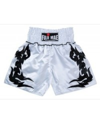 SHORT THAI K-1 BLACK TRIBAL - FUJI MAE