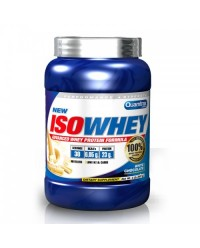 ISOWHEY ADVANCED WHEY PROTEIN 907 GRS - QUAMTRAX