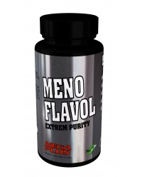 MENOFLAVOL EXTREM PURITY 80 CAPS - MEGAPLUS