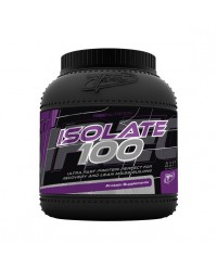 ISOLATE 100 1800 GRS - TREC NUTRITION