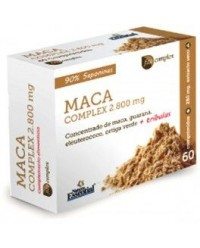 MACA COMPLEX 3000 MG - NATURE ESSENTIAL