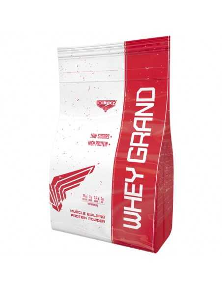 WHEY GRAND MUSCLE BUILDING PROTEIN 2 KGS - BELTOR