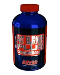 FAT BURNER PLUS COMPETITION 200 COMPRIMIDOS - MEGAPLUS
