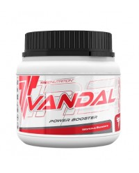VANDAL POWER BOOSTER 225 GRS - TREC NUTRITION