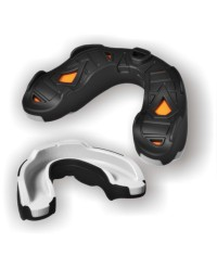 BUCAL JAWS PROFESIONAL U SPORT SIRIUS MOUTHGUARD - CHARLIE
