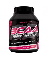 BCAA HIGH SPEED 600 GRS - TREC NUTRITION