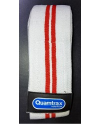 RODILLERAS SUPER KNEE WRAPS - QUAMTRAX