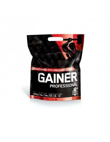 GAINER PROFESSIONAL 2 KGS - GERMAN FORGE