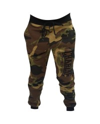 PANTALON DE CAMUFLAJE JUNGLE - CHARLIE