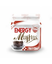 ENERGY MUFFINS GOURMET EDITION 560 GRS - NUTRISPORT